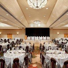 Отель Hilton Vancouver Metrotown Канада, Бурнаби - отзывы, цены и фото номеров - забронировать отель Hilton Vancouver Metrotown онлайн помещение для мероприятий фото 2