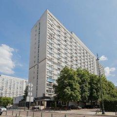 Отель ShortStayPoland Chlodna (B63) парковка