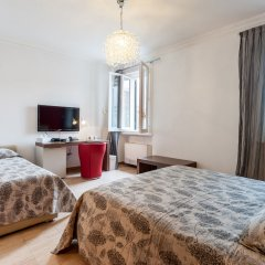 Отель La Dolce Vita Barberini Италия, Рим - отзывы, цены и фото номеров - забронировать отель La Dolce Vita Barberini онлайн комната для гостей фото 2