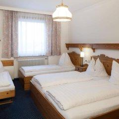Hotel Gasthof Zum Kirchenwirt Пух-Халлайн комната для гостей фото 5