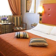 Just Hotel St. George Милан комната для гостей фото 5