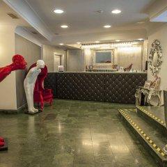 Отель Delle Province Италия, Рим - 5 отзывов об отеле, цены и фото номеров - забронировать отель Delle Province онлайн интерьер отеля фото 2