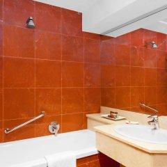 Отель Four Points By Sheraton Padova Падуя ванная