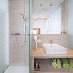 Отель Genusslandhotel Hochfilzer ванная фото 2