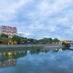 River Suites Hoi An Hotel фото 3