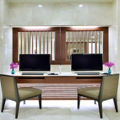 Отель Centre Point Pratunam Бангкок удобства в номере