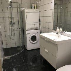 Отель Guest House Centrum 8 Норвегия, Ставангер - отзывы, цены и фото номеров - забронировать отель Guest House Centrum 8 онлайн ванная