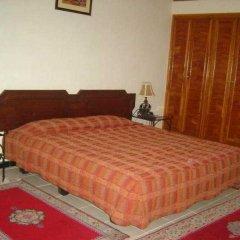 Отель Le Fint Марокко, Уарзазат - отзывы, цены и фото номеров - забронировать отель Le Fint онлайн комната для гостей фото 3