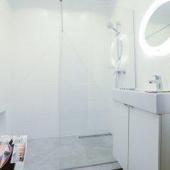 Отель Designers Apartment In The Old Town Польша, Варшава - отзывы, цены и фото номеров - забронировать отель Designers Apartment In The Old Town онлайн ванная фото 2