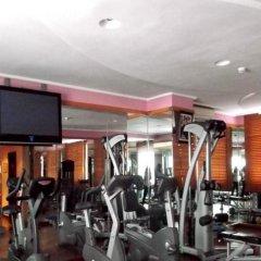Oum Palace Hotel & Spa фитнесс-зал