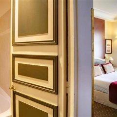 Отель Best Western Premier Trocadero La Tour Париж удобства в номере