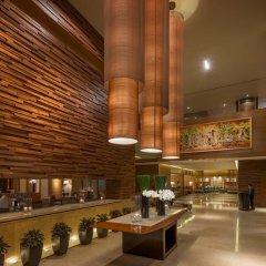 Отель InterContinental Saigon интерьер отеля