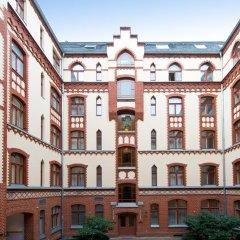 Отель AUGUSTINENHOF Берлин фото 4