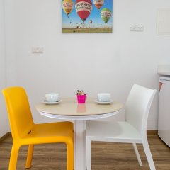 Blue Harbour Boutique Apartments in Ayia Napa, Cyprus from 92$, photos, reviews - zenhotels.com photo 7