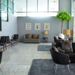 Отель Wooden Suites (the Rich @sathorn-taksin) Бангкок интерьер отеля фото 3