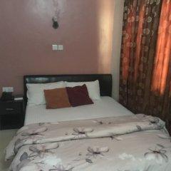 Отель Richmond Hills Suites Энугу комната для гостей фото 3
