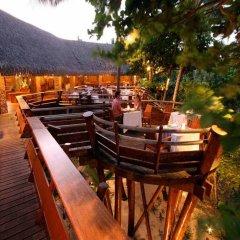 Отель Le Taha'a Island Resort & Spa бассейн фото 2