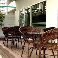 Отель Nantra Silom фото 3