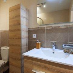 Апартаменты Villa Serafina Apartments ванная фото 2