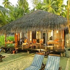 Отель Medhufushi Island Resort фото 11