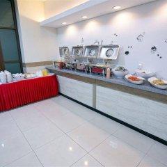 Yeongdeungpo VIP Hotel питание фото 2