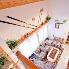 Отель Palyongov Guest House Болгария, Чепеларе - отзывы, цены и фото номеров - забронировать отель Palyongov Guest House онлайн комната для гостей фото 2