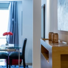 Отель Apartamento Travel Habitat Eixample удобства в номере фото 2