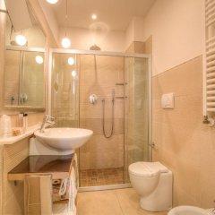 Ferretti Beach Hotel 4* Стандартный номер двуспальная кровать фото 6