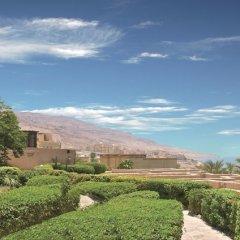 Отель Movenpick Resort & Spa Dead Sea фото 8
