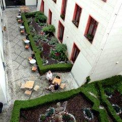 Elite Hotel Прага фото 16