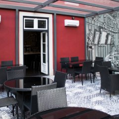 Отель Rossio Garden Hotel Португалия, Лиссабон - отзывы, цены и фото номеров - забронировать отель Rossio Garden Hotel онлайн питание фото 2
