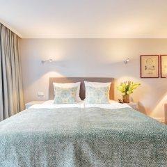 Отель Admiral Германия, Мюнхен - 1 отзыв об отеле, цены и фото номеров - забронировать отель Admiral онлайн комната для гостей фото 12