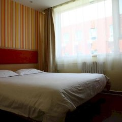 Отель Home Inn комната для гостей