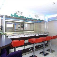 Timya Турция, Стамбул - отзывы, цены и фото номеров - забронировать отель Timya онлайн гостиничный бар