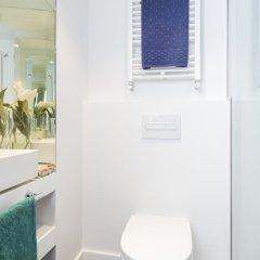 Отель Home Club Hermosilla XIX ванная