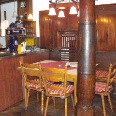 Hotel Walfisch гостиничный бар