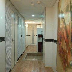 Отель Simple House Apgujeong Южная Корея, Сеул - отзывы, цены и фото номеров - забронировать отель Simple House Apgujeong онлайн интерьер отеля фото 3