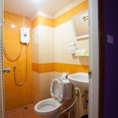 Отель Grand Omari Бангкок ванная