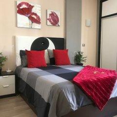 Апартаменты Namaste Apartment Торремолинос комната для гостей фото 4