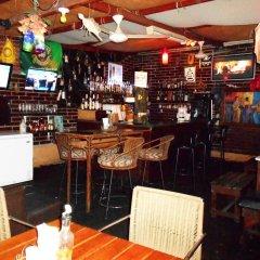 Отель Suites Los Jicaros гостиничный бар