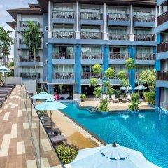 Отель Buri Tara Resort фото 7