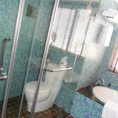 Golden Lotus Luxury Hotel ванная фото 2