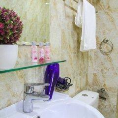 Апартаменты MHG Home Luxury Apartment ванная