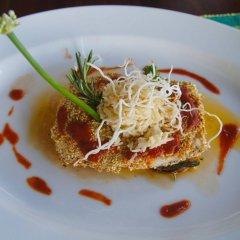 Отель Niyagama House Шри-Ланка, Галле - отзывы, цены и фото номеров - забронировать отель Niyagama House онлайн питание