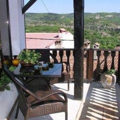 Hotel Bela Neda Велико Тырново балкон