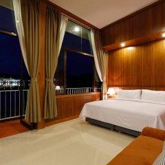 Отель Chabana Resort Таиланд, Пхукет - отзывы, цены и фото номеров - забронировать отель Chabana Resort онлайн комната для гостей фото 2