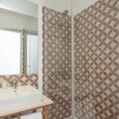 Отель Lisbon Old Town Guest House ванная фото 2