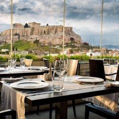 Athens Gate Hotel питание фото 2