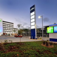 Отель Holiday Inn Express Tegucigalpa городской автобус