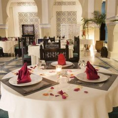 Отель Palais du Calife & Spa - Adults Only Марокко, Танжер - отзывы, цены и фото номеров - забронировать отель Palais du Calife & Spa - Adults Only онлайн помещение для мероприятий фото 2